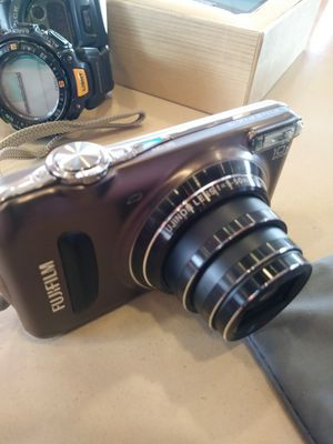 Fuji cam for Sale in Tampa, FL