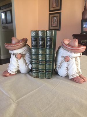 Book Ends for Sale in Fresno, CA