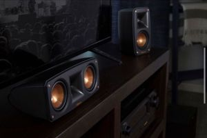 5.1 Surround Sound System - Klipsch for Sale in La Puente, CA