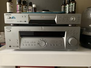 Sony Receiver-STR-K-502 for Sale in Fulton, MD