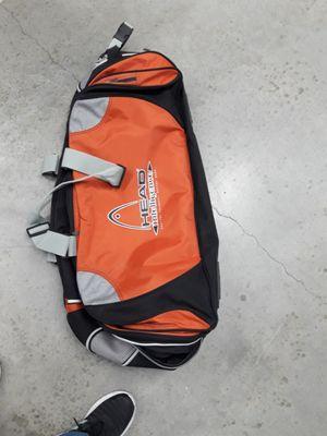 Tennis Racket Bag for Sale in San Bruno, CA