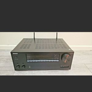 Onkyo TX-NR656 7.2 Channel Network A/V Receiver for Sale in Spring Valley, CA