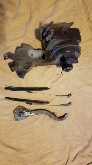 1963 Chevy c-10 parts for Sale in Payson, AZ
