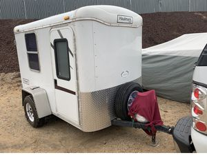 Cargo Trailer Converted RV for Sale in Arroyo Grande, CA