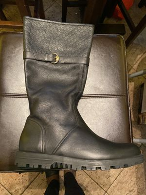 Women's Authentic Gucci Boots for Sale in Long Beach, CA