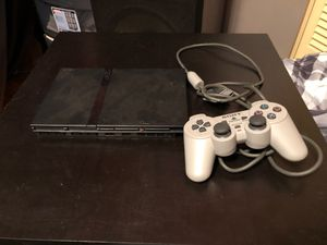 PS2 with controller for Sale in Upper Arlington, OH