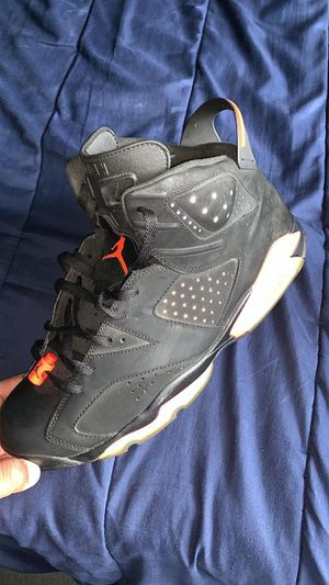 Jordan's 6s just want them gone ASAP ! (Size 13) for Sale in Columbus, OH