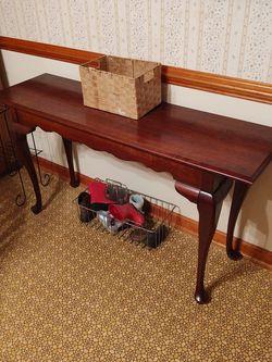 Null Sofa Table for Sale in Rustburg,  VA