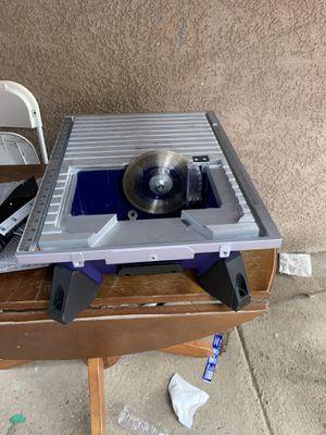 Cortadora de tallo for Sale in Modesto, CA