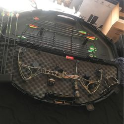 Bow Tech Compound Bow for Sale in Woodstock,  GA