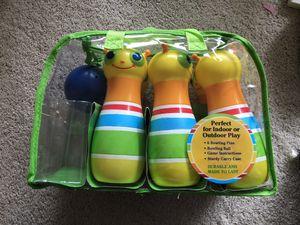 Melissa Doug Bowling Game for Sale in Kirkland, WA