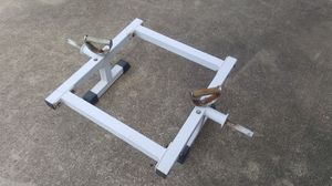 Dead Lift 45lbs weight bar for Sale in Addison, TX