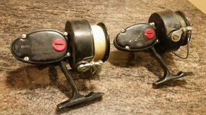 Large Garcia Mitchell Saltwater Fishing Reels for Sale in Hayward, CA