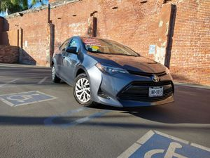 2019 Toyota Corolla LE for Sale in Santa Ana, CA