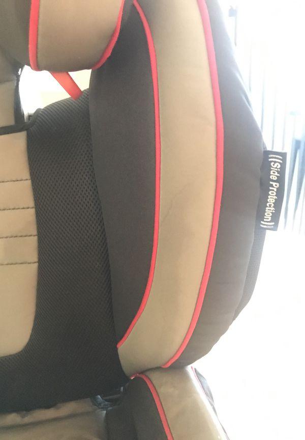 Recaro booster seat