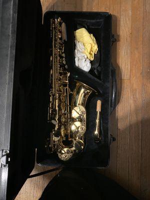 Rosetti Saxophone for Sale in San Bernardino, CA