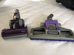 Dyson Stick vacuum attachable heads for Sale in Yardley, PA