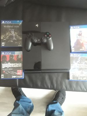 Ps4 for Sale in Annandale, VA