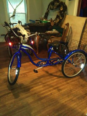 Schwinn town and country for Sale in Rochester, NY