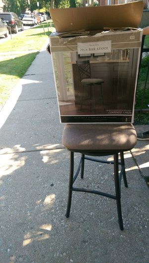 Bar Stool for Sale in Chicago, IL