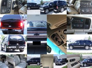 2004 Tahoe Price $8OO for Sale in Townsend, MA