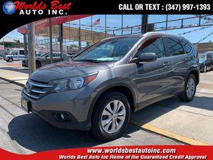 2014 Honda CR-V for Sale in Brooklyn, NY