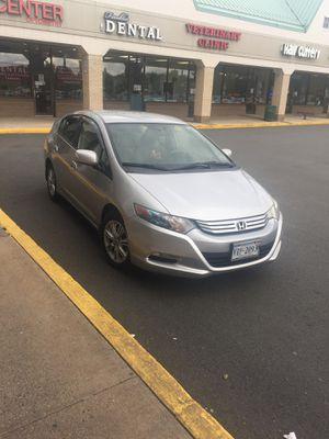 2010 Honda insight Hybrid for Sale in Centreville, VA