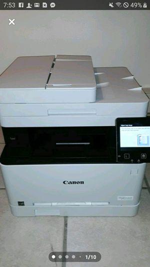 Canon ImageClass Lazer Printer for Sale in Montrose, CO