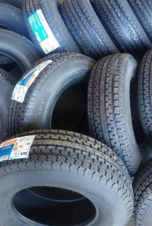 2357515 All new trailer tires for Sale in Phoenix, AZ
