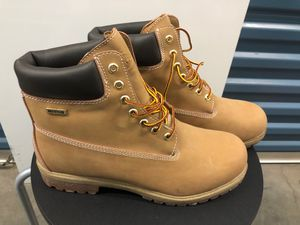 State street work boots size 13 for Sale in Spring Valley, CA