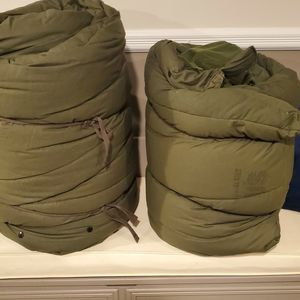 Army Sleeping Bags for Sale in Levittown, NY
