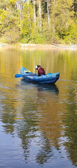 Kayaks for Sale in Sumner, WA
