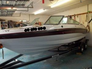 1994 Chaparral Ski Boat for Sale in Lewisburg, TN