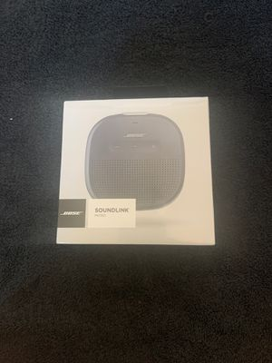 Bose Bluetooth speakers for Sale in San Jose, CA