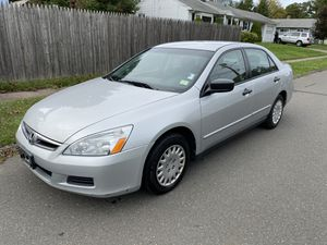 2007 Honda Accord for Sale in East Hartford, CT