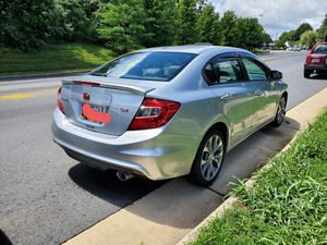 Honda civic si 2012 for Sale in Chantilly, VA