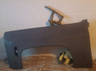 Drivers side front bumper for Sale in Middleburg,  PA