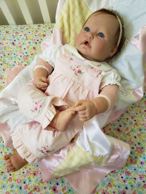 Reborn Baby Doll for Sale in Portland, OR