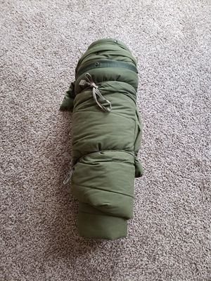 Military sleeping bag for Sale in Conway, PA