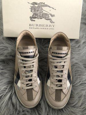 Women Burberry Shoes for Sale in Phoenix, AZ
