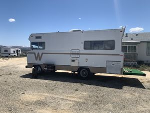 Winnebago motorhome for Sale in Lakeside, CA