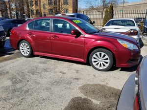 2010 Subaru Legacy for Sale in Plainfield, IL