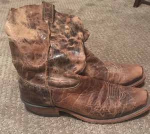 Justin Boots for Sale in Zachary, LA