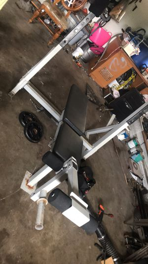 Home gym for Sale in East St. Louis, IL