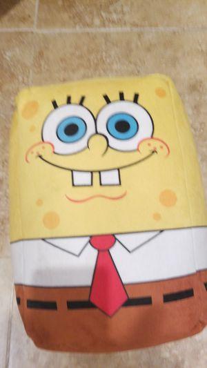 sponge bob stuffed animal for Sale in Chula Vista, CA