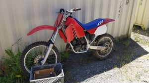 1988 cr125 for Sale in St. Helens, OR