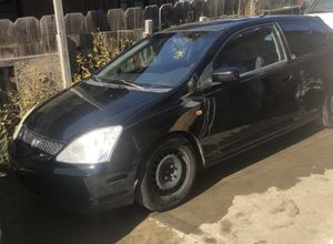 2002 Honda Civic si for Sale in Visalia, CA