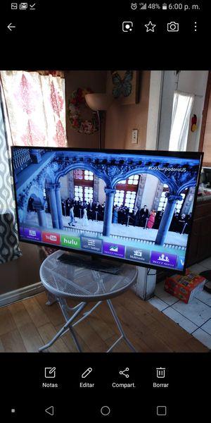 Tv vizio de 50 inch bonita en buen estado con garantia vase i control 250$ firmmmm vista bonita for Sale in Los Angeles, CA