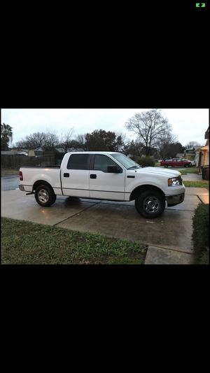 2007 Ford F-150 XLT Supercrew for Sale in Fort Worth, TX
