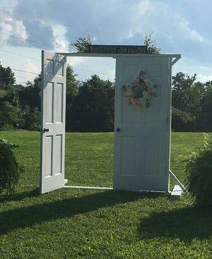 Antique wood doors for Sale in Kingsport, TN